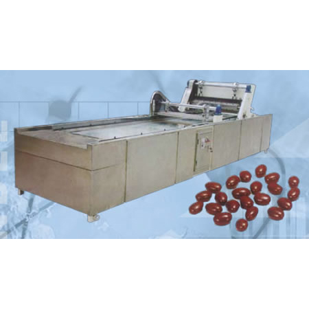 Chocolate Forming Machine - LMC MYLIKES