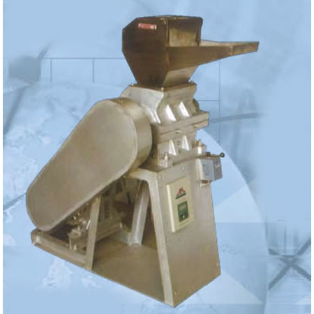 Peanut Crushing Machine - LC-160