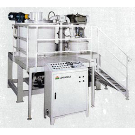 Chocolate Conching Machine - LC-58R