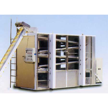 Cooling Plants - LC-85