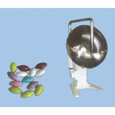 Cukr Coating Machine - chocolate-c1