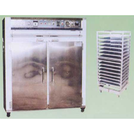 Heating Cabinet - LC-130