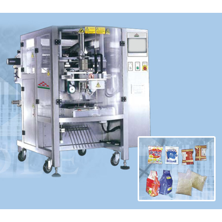 Sokeri Candy Machine - LC-58 Series