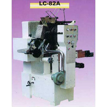 Lollipop Forming Machine - LC-82